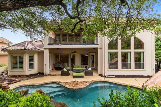11612 Hunters Green Trl, Austin, TX 78732 (#1202951) :: Papasan Real Estate Team @ Keller Williams Realty