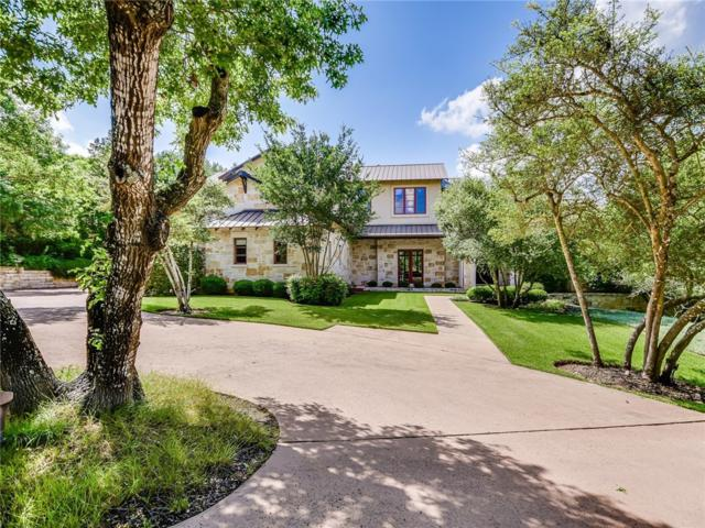 4 Cicero Ln, Austin, TX 78746 (#1203362) :: Ben Kinney Real Estate Team