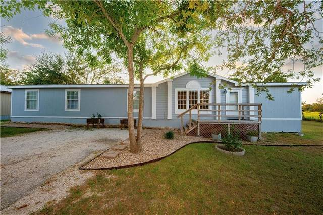 278 Lake View Dr, Cedar Creek, TX 78612 (#1203511) :: Papasan Real Estate Team @ Keller Williams Realty