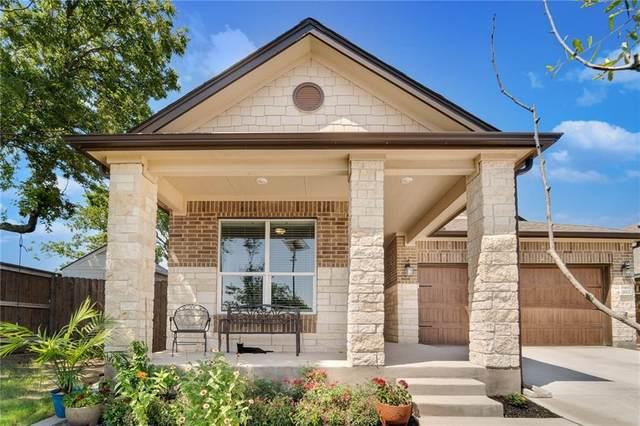 2112 Fretboard St, Round Rock, TX 78664 (#1204874) :: Papasan Real Estate Team @ Keller Williams Realty