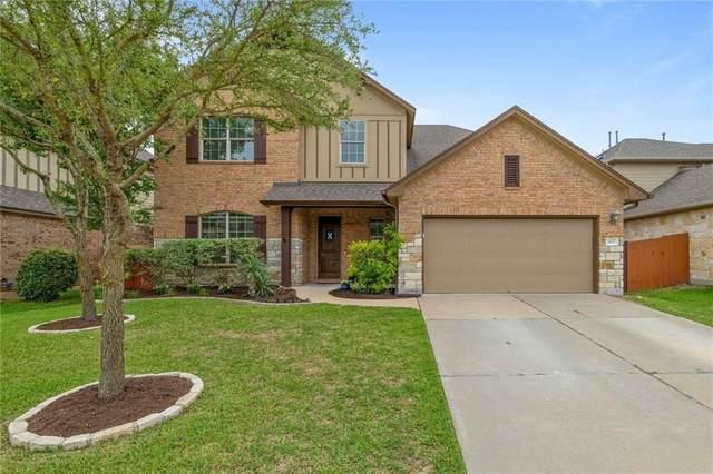 2677 Mirasol Loop, Round Rock, TX 78681 (#1204908) :: The Perry Henderson Group at Berkshire Hathaway Texas Realty