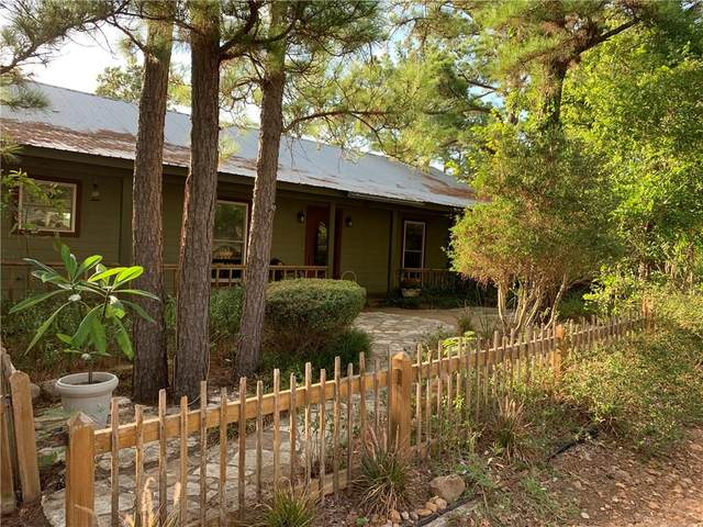 178 Kona Dr, Bastrop, TX 78602 (#1205082) :: The Summers Group