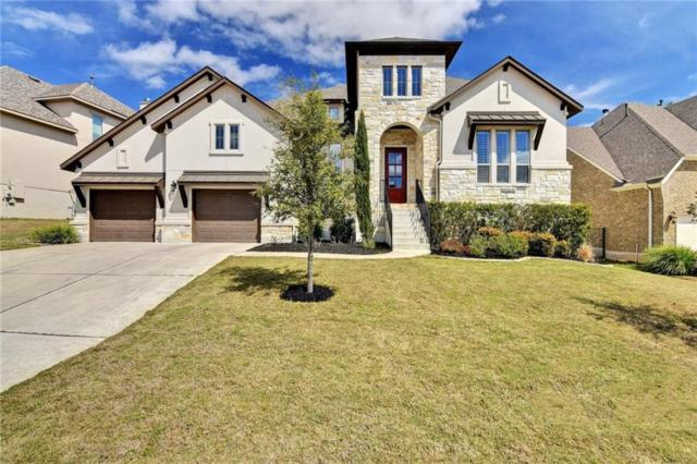8704 Fescue Ln, Austin, TX 78738 (#1205873) :: The Perry Henderson Group at Berkshire Hathaway Texas Realty