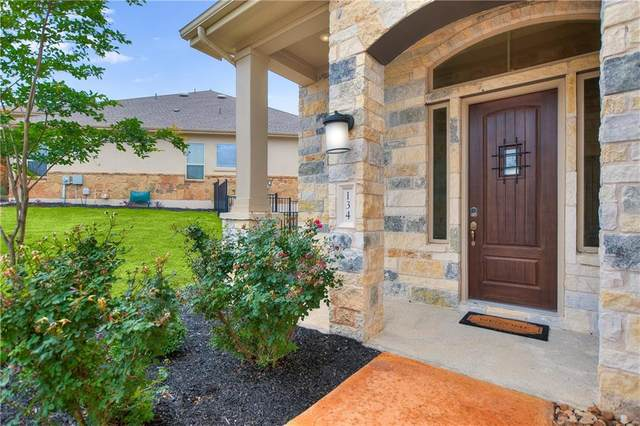 134 Cartwheel Bnd, Austin, TX 78738 (#1206867) :: Zina & Co. Real Estate