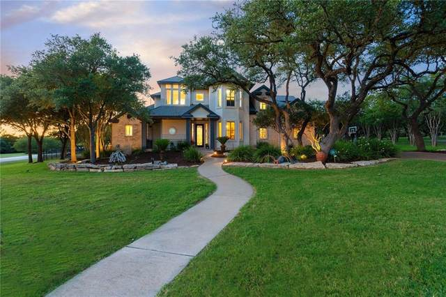 119 Black Bear Ct, Dripping Springs, TX 78620 (#1207217) :: The Perry Henderson Group at Berkshire Hathaway Texas Realty