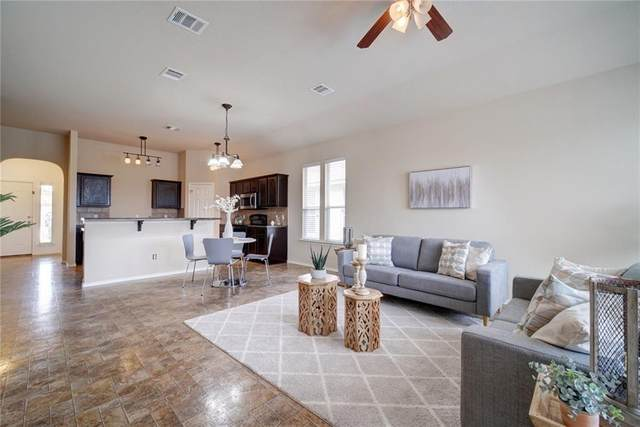 12809 Snow Ln, Manor, TX 78653 (#1207464) :: The Summers Group