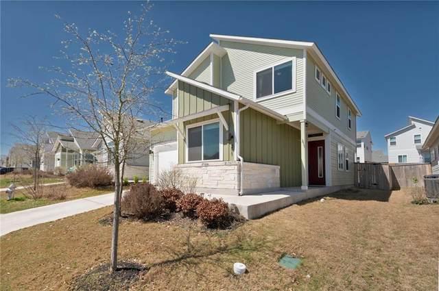 211 Virtus Bnd #26, Austin, TX 78748 (#1208014) :: Papasan Real Estate Team @ Keller Williams Realty