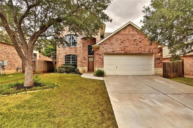 2017 Burnie Bishop Pl, Cedar Park, TX 78613 (#1208450) :: RE/MAX Capital City