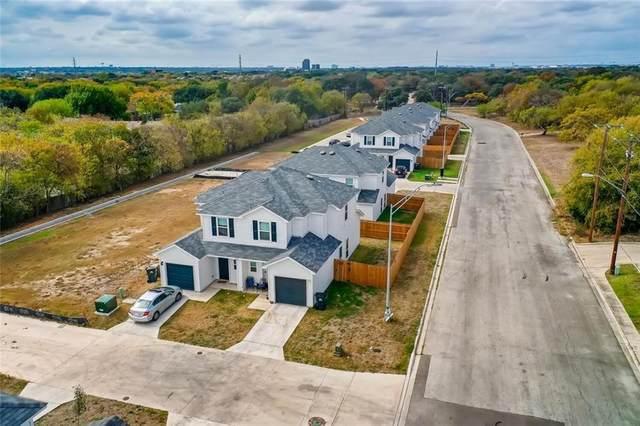 4122 Swans Landing 201 And 202, San Antonio, TX 78217 (#1208466) :: Papasan Real Estate Team @ Keller Williams Realty