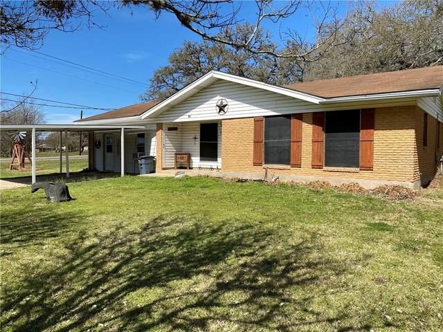 15 Sunrise St, Dale, TX 78616 (#1208483) :: Papasan Real Estate Team @ Keller Williams Realty
