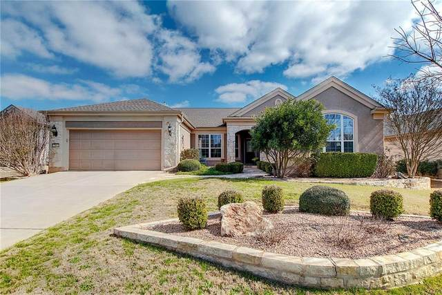 214 Goose Island Dr, Georgetown, TX 78633 (#1209888) :: 12 Points Group
