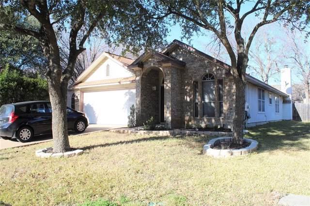 2904 Feathercrest Dr, Austin, TX 78728 (MLS #1210290) :: Vista Real Estate