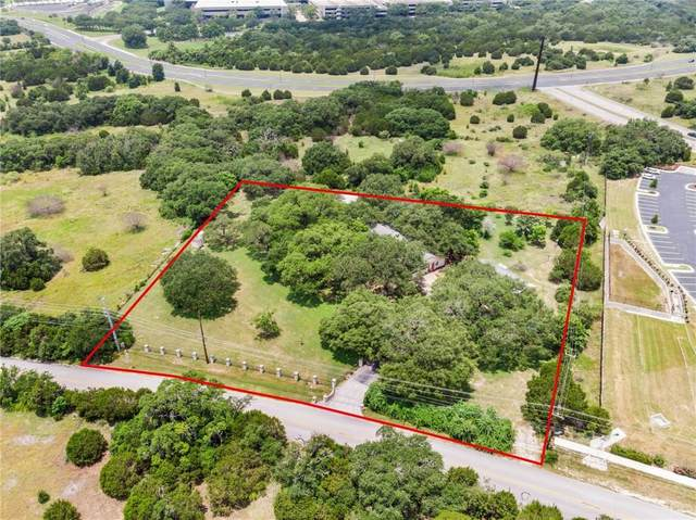 5900 Patton Ranch Rd, Austin, TX 78735 (#1210326) :: ORO Realty