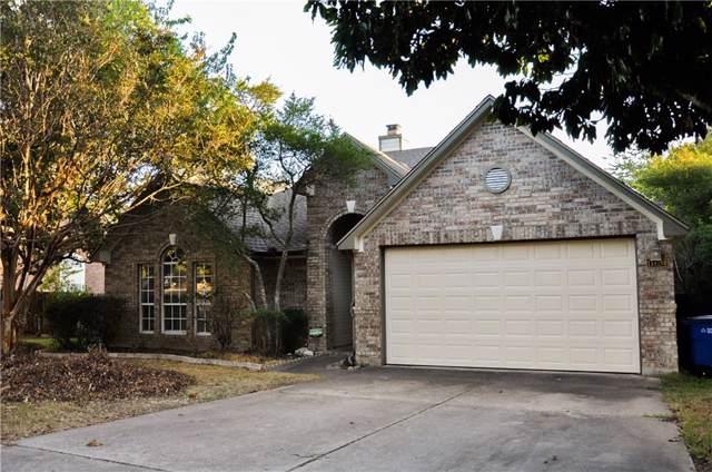 11420 Rustic Rock Dr, Austin, TX 78750 (#1210371) :: The Heyl Group at Keller Williams