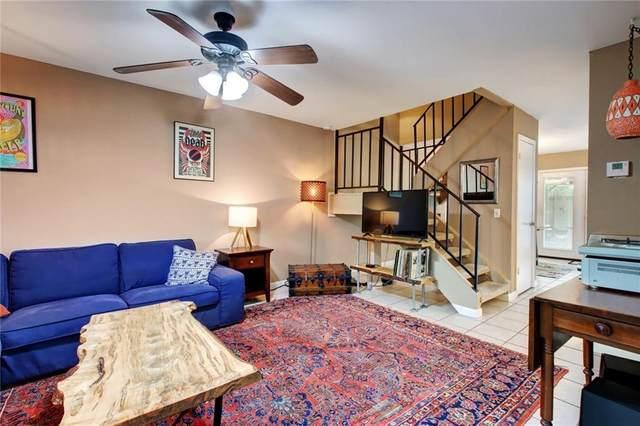 5007 Fort Clark Dr, Austin, TX 78745 (MLS #1210860) :: Bray Real Estate Group
