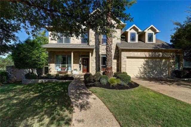 2400 Shire Ridge Dr, Austin, TX 78732 (#1212641) :: Austin Portfolio Real Estate - Keller Williams Luxury Homes - The Bucher Group