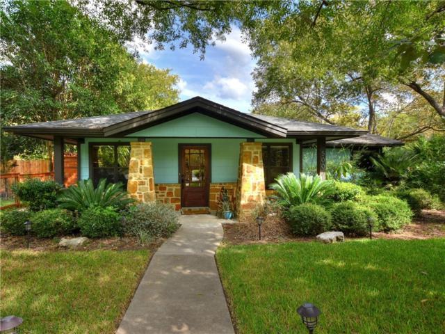 500 Sacramento Dr A, Austin, TX 78704 (#1213410) :: Papasan Real Estate Team @ Keller Williams Realty