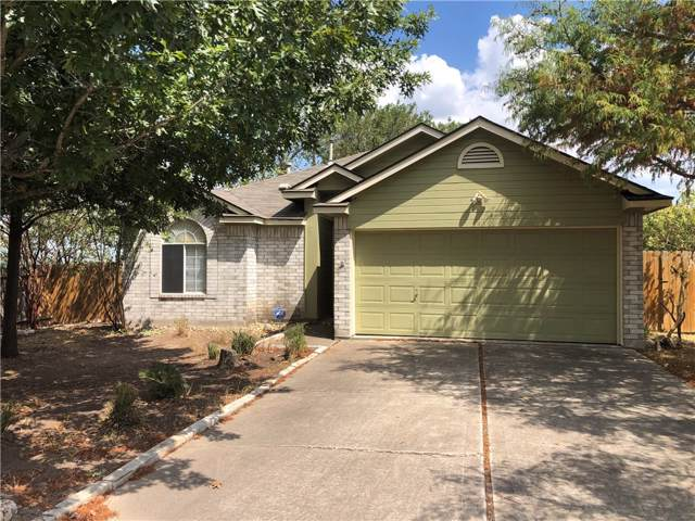 340 Briarstone Dr, Buda, TX 78610 (#1213806) :: Zina & Co. Real Estate