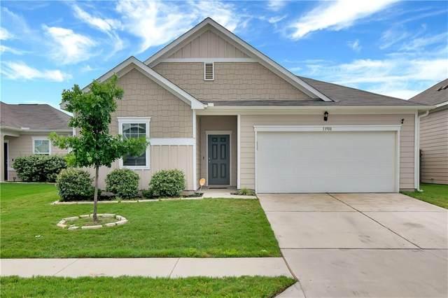 13908 Sherri Berry Way, Manor, TX 78653 (#1216255) :: Zina & Co. Real Estate