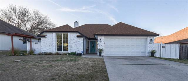 2707 Larkspur Dr, Killeen, TX 76549 (#1216513) :: The Perry Henderson Group at Berkshire Hathaway Texas Realty