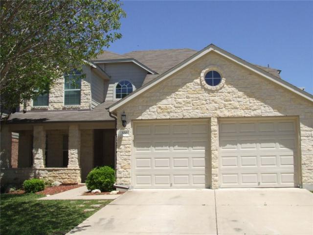 320 King Elder Ln, Leander, TX 78641 (#1216624) :: The Perry Henderson Group at Berkshire Hathaway Texas Realty