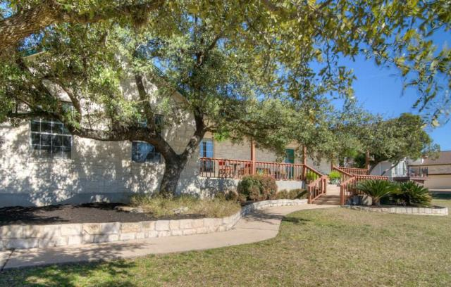 410 Venture Blvd, Point Venture, TX 78645 (#1216635) :: Lancashire Group at Keller Williams Realty