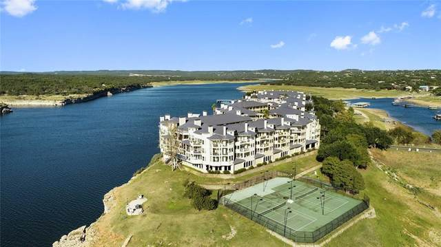 3404 American Dr #3313, Lago Vista, TX 78645 (#1217012) :: Zina & Co. Real Estate