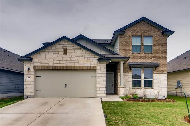 184 Beth Ann Loop, Taylor, TX 76574 (#1217295) :: Lucido Global