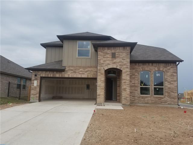 100 Beech Creek, Leander, TX 78641 (#1217873) :: Watters International