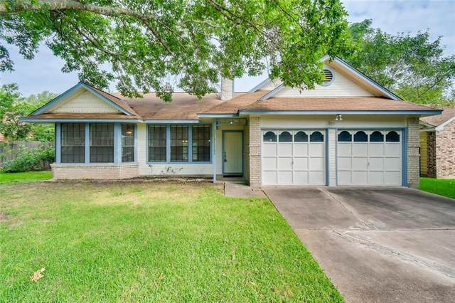 8910 Black Oak St, Austin, TX 78729 (#1217910) :: The Heyl Group at Keller Williams