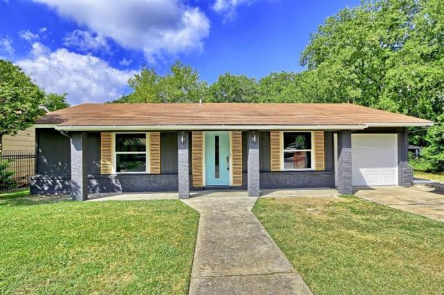 809 Sussex Dr, Austin, TX 78745 (#1218303) :: The ZinaSells Group