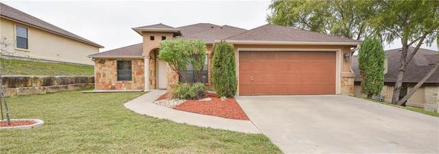 5411 Encino Oak Way, Killeen, TX 76542 (MLS #1218518) :: Brautigan Realty