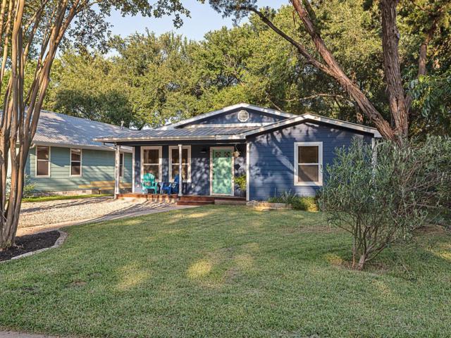 4511 Jinx Ave, Austin, TX 78745 (#1218892) :: Douglas Residential