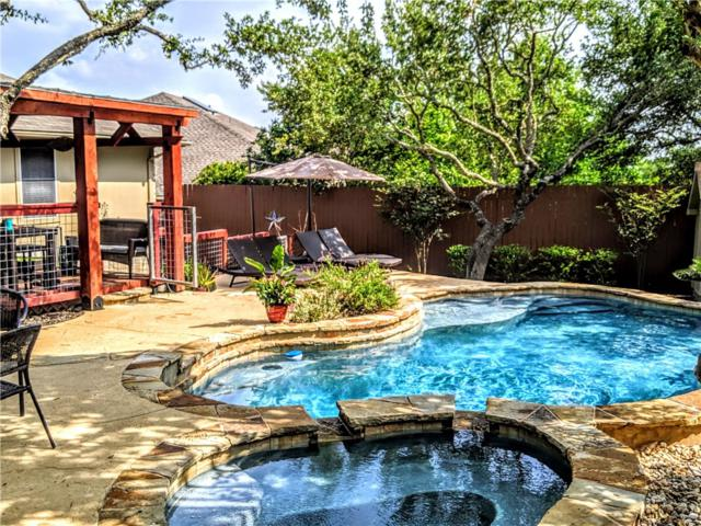 7021 Auckland Dr, Austin, TX 78749 (#1219360) :: Ben Kinney Real Estate Team