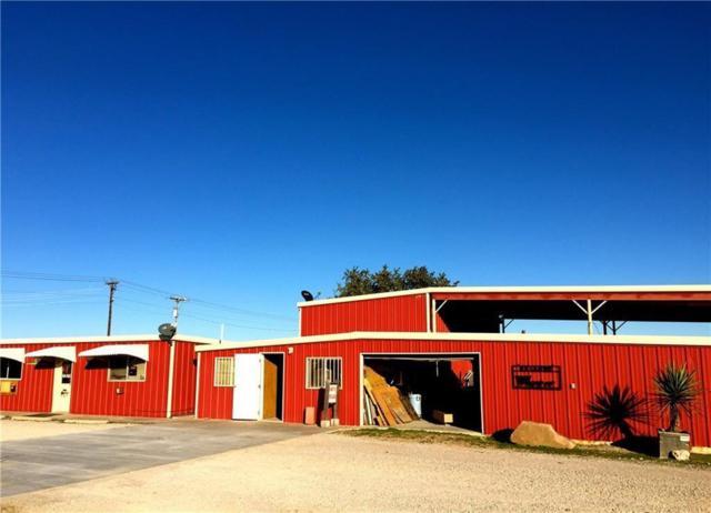 3339 E E State Hwy 29, Burnet, TX 78611 (#1220178) :: Papasan Real Estate Team @ Keller Williams Realty