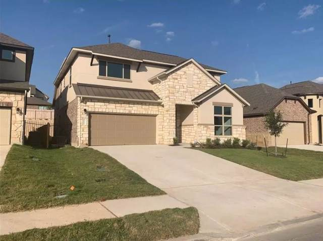 800 Kingston Pl, Cedar Park, TX 78613 (#1220689) :: R3 Marketing Group