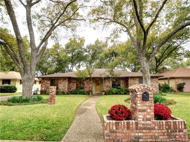 329 San Saba St, Meadowlakes, TX 78654 (#1221352) :: Ben Kinney Real Estate Team