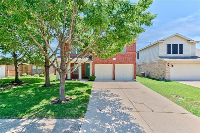 2209 Drue Ln, Cedar Park, TX 78613 (#1221716) :: RE/MAX Capital City