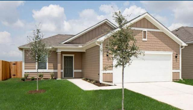 12801 Robert Lafollette, Manor, TX 78653 (#1222132) :: The Perry Henderson Group at Berkshire Hathaway Texas Realty