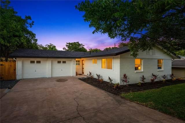 510 Gate Tree Ln, Austin, TX 78745 (#1222942) :: Lauren McCoy with David Brodsky Properties