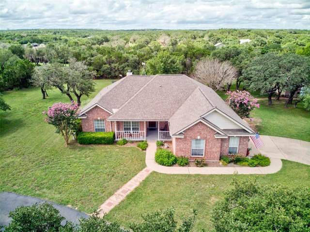 123 Foust Dr, Liberty Hill, TX 78642 (#1222990) :: Lancashire Group at Keller Williams Realty