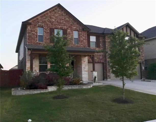 18408 Copper Grassland Way, Pflugerville, TX 78660 (#1223037) :: Austin International Group LLC