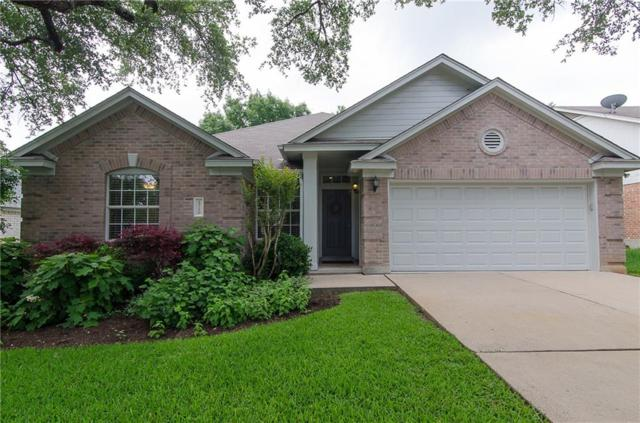 1710 Azalea Dr, Cedar Park, TX 78613 (#1223806) :: Ben Kinney Real Estate Team