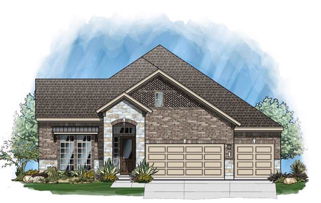 17000 John Michael Est, Manor, TX 78653 (#1224036) :: The Summers Group
