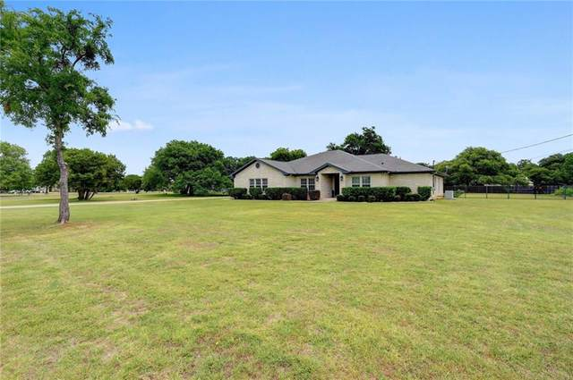 108 Kyle Ln, Georgetown, TX 78633 (#1224485) :: The Perry Henderson Group at Berkshire Hathaway Texas Realty