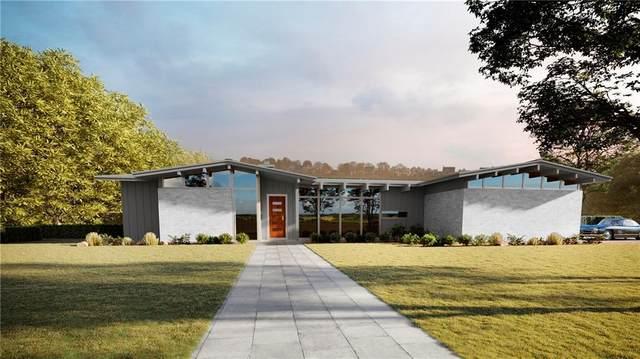20105 Lee Ln, Lago Vista, TX 78645 (#1224586) :: Zina & Co. Real Estate
