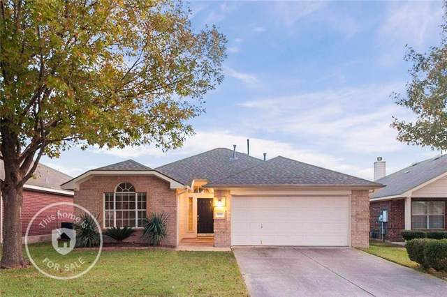 225 N Crossing Trl, Round Rock, TX 78665 (#1225227) :: The Perry Henderson Group at Berkshire Hathaway Texas Realty