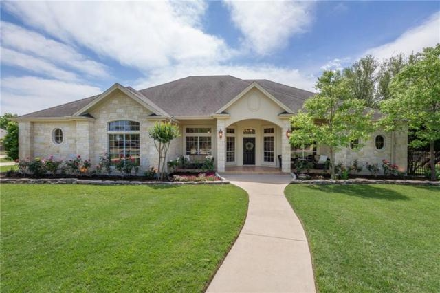 106 Cherry Wood Ct, Georgetown, TX 78633 (#1225386) :: Watters International