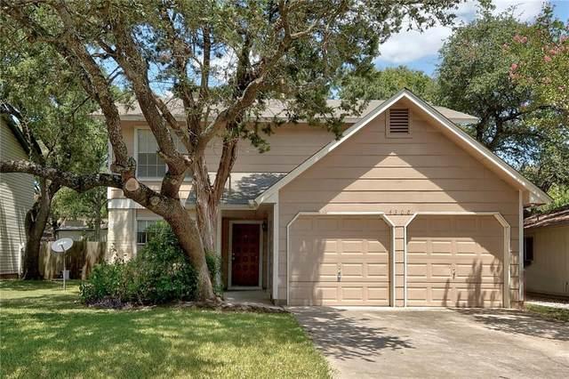 4308 Everest Ln, Austin, TX 78727 (#1226891) :: Papasan Real Estate Team @ Keller Williams Realty