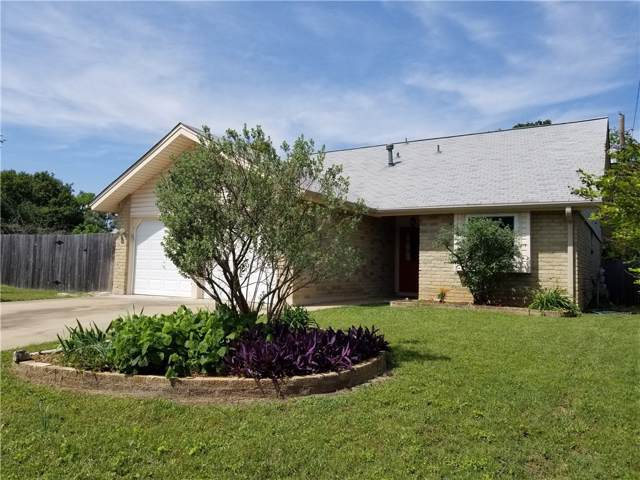 8100 Nottaway Cv, Austin, TX 78745 (#1227473) :: The Smith Team